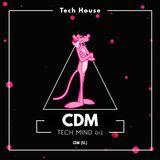 TECH MIND  012  - CDM
