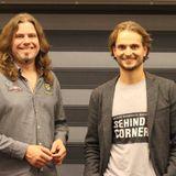 BtC radio #22 - Johan Godschalk - (06.04.2014)