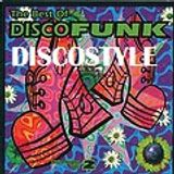 DiscoStyle Mix 14 - Gimme The Funk
