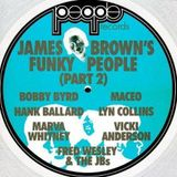 VICE VERSA TRIBUTE TO JAMES BROWN & JB'S FUNKY PEOPLE / PART 2