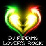 Reggae Lover's Rock - Pure Vibes