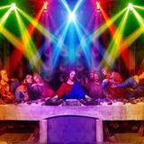 A Rumble From The Cloud (HousePartyMix 1-6-13)