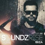 SOUNDZRISE IBIZA #episode77 by PIXEL82