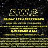 #SWG 80s 90s House from CTZN Chelmsford