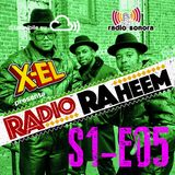 Radio Raheem S1-E05 Biography#1 Run DMC (27 Aprile 2017)