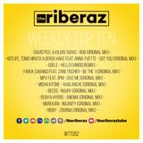 The Riberaz Weekly Top Ten 052