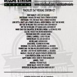 24/7 Reggae Station #21 (22.10.2017)