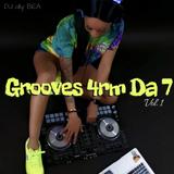 Grooves 4rm Da 7 Vol.1