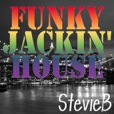 Funky Jackin' House 5