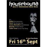 Beardo - Housebound 16/09/11