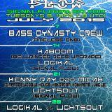 Logikal vs LightsOut @ Signal Flow Radio BATTLE 7_28_15