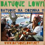 BatuqueLowFi Radio Show #11 - special set : Batuque LowFi meets Ivo Janeiro.  Untertitel, Berlin