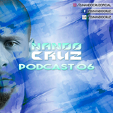 Nando Cruz - Podcast #06