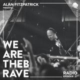 We Are The Brave Radio 027