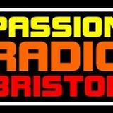 Passion Radio Bristol - Rusty Needle Show 2008-03-17