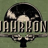 Jahrkon - Teach Dem #8: Man A Warrior
