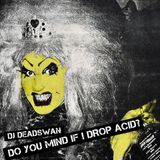DJ DEADSWAN - DO YOU MIND IF I DROP ACID?