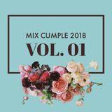 Moo - Mix Cumple 2018 Vol.01
