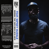 Feat. Nipsey Hussle - Rewind: The Tape Deck 2010-2019