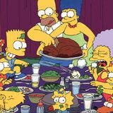 """Sunday Roast - """"Now Do Classical Gas!"""" -  A Simpsons Music Special"""