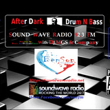 After Dark d'N'b with Mad Growling SCi3NTiST+ Guest Mix By Benson Liquid King SA Vol. 88