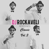 DJ ROCKAVELI - RnB & HipHop - ClASSIC LIVE MIXSHOW - Vol.3 - 2015