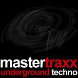 Mastertraxx Podcast 036 - Graham Walsh