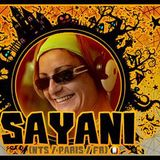 "Mix halloween By Sayani ""Trance Projection"" spécial UNITED BEATS RECORDS"