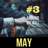 Around The Wall podcast #3