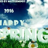 Happy Spring 2016 Mix by masterminds