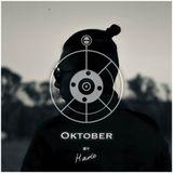 Oktober Mixtape: Promo Beergarden by Hado