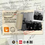 Podcast N° 082   Willie DeVille, Chuchú Bermudas y @HksBarber en La Celda De Bob