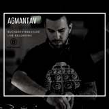 Agmantav - Live Recording at Bucharestpressure September 2018