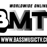 BMTV 015 - Fraktured planet takeover-DJ Luman - MCS'S - Highpriest187 , tiny k danko , saz and Baker