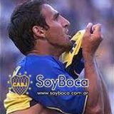 Raúl Cascini en SoyBocaRadio