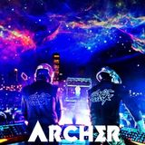 Electro & house edm trance club MIX 2015 by DJ Archer #05