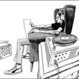 MetMilan live @ home studio- /Deep down on Gab 's' Bag 's' Trackz xlusive selection/ 30.03.2014.