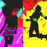 Salad Dance Pop R & B Freestyle Remix