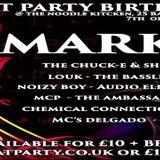 Matt Hugh / Louk - One Phat Party (Newquay) 07-02-2015
