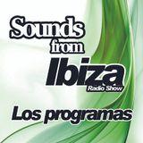 Sounds from Ibiza 2014 (Semana 41)