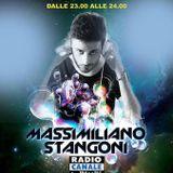 Mix Radio Canale Italia 06.04.2017 - Massimiliano Stangoni Dj