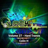 Colin H - RT4 Podcast (Hard House/Hard Trance)