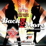I Remix - Back For More (Mixtape 2011)