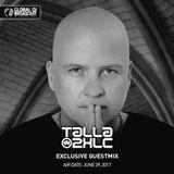 Markus Schulz _ Talla 2XLC - Global DJ Broadcast [June 29, 2017]