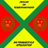 Jahlwa on RobboRanxRadio ina Reggaestyle - April Edition