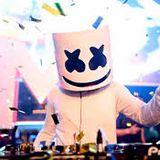 DJ SHOTA marshmello mix