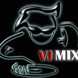 CAPSULA DE ELECTRO VS REGGAETON MIX BY VJ MIX