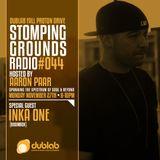 Stomping Grounds Episode 044 Wsg Inka One - 11/27/17