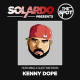 Solardo Present The Spot 043