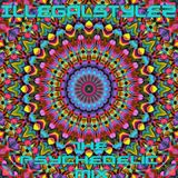 The Psychedelic Mix
